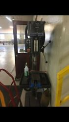 Jet 3 Phase Drill Press T2016 Runs Great Already Loaded Will Deliver For Small F