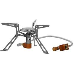 Fire-Maple Backpacking & Camping Stoves FMS-117T Ultra-Light Outdoor Gas Burner