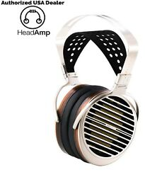 HIFIMAN Susvara Open-Back Planar Magnetic Audiophile Luxury Headphones