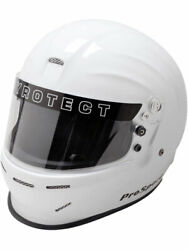 Pyrotect Safety Equipment Prosport Duckbill Large White Sa2015 Cle… (8064005)