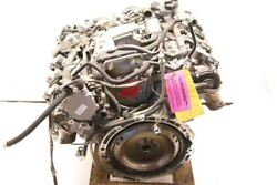 Engine Assembly Station Wagon Fits 2011-2012 Mercedes Benz E350 W212 Oem