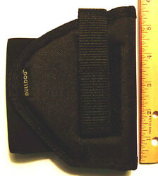 EXTREME Bulldog Ankle Holster Size 2 for 2