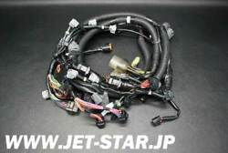 Yamaha Fx Sho And03912 Oem Wire Harness Assy 1 Used [y059-015]