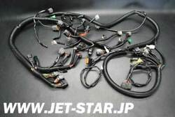 Yamaha Fx Cruiser Sho And03908 Oem Wire Harness Assy 1 Used [y246-015]