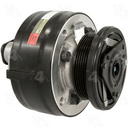 NEW AC Compressor GM TRUCKS CADILLAC BUICK CHEVY 58948 MADE IN USA R4 15-20189