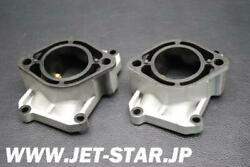 Seadoo Gtx And03900 Oem Adap Carb Used [s790-036]