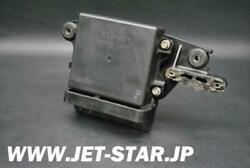 Yamaha Vx110 Deluxe And03906 Oem Engine Control Unit Assy Used [y751-029]