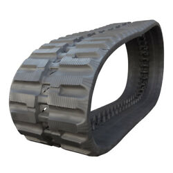 Prowler Rubber Track For John Deere Ct333d C-lug Tread - 450x86x56 - 18 Wide
