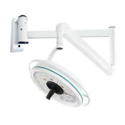 St Wall Mount Type Shadowless 36 X 3w Led Media Lamp Mobile Minor Surgery Light