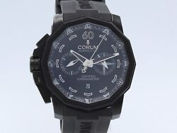Corum Admiraland039cup Seafender 50 Lhs Left Handed