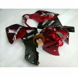 Ston New Abs Bodywork Fairing Fit For Zx-12r 02-04 03 2002 2003 2004 4