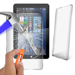 Clear Tablet Glass Screen protector Guard For Pantech Element (8