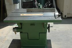 Oliver 270-d Variety Saw Rare