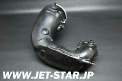 Seadoo Xp And03900 Oem Head Pipe Assand039y Used [x408-731]