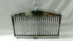 Rolls Royce Silver Spur Grille