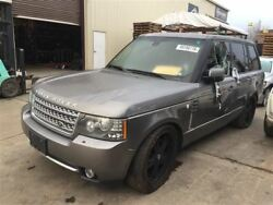 Gray Passenger Right Rear Side Door PW PL 000 Fits 10 11 12 Range Rover L322 OEM