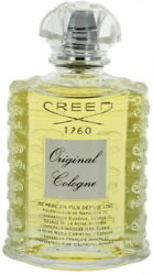 Pure White Original Cologne By Creed For Men And Women Edp Spray 8.4 Oz. Tester