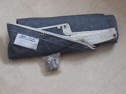 Nos Vintage Taylor Made Bow Cover 1987 Imperial V220 With Snaps Heavy Duty