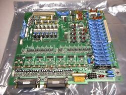 Svg Thermco 600066-14 Gas Instruments 2t 1000t Pcb Assly For Vtr7000 Vertical F.