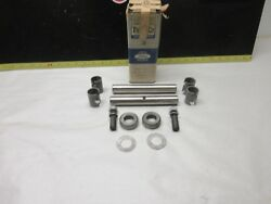 1965 Ford Truck F100 And F250 2x4 King Pin Set Nos Genuine Ford