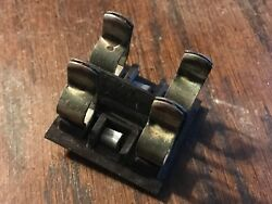 Frank Adam Electric 30 Amp 30a Fuse Holder Pull Out Pullout Pulfuzsw