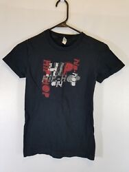 American Apparel Kids Hip Hop T shirt Size Small