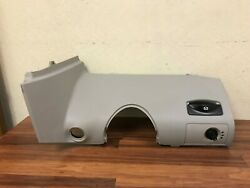MERCEDES BENZ OEM GL450 ML500 FRONT DRIVER SIDE LOWER DASH KNEE PANEL TRIM COVER