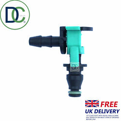 Diesel Injector Leak Off Connector For Ford Ranger 90 Degree Connector