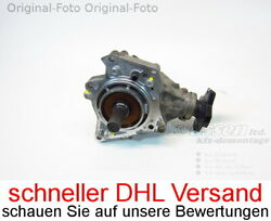 Differential Front For Nissan Qashqai 2.0 All-wheel-drive 02.07-