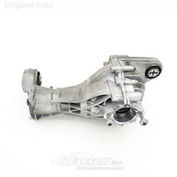 Differential Front Porsche Cayenne 92a 958 4.8 Turbo 06.10- Mxf