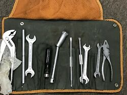Tool Roll For Mercedes Benz 280250230sl