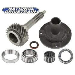Input Shaft And Bearing Retainer Rebuild Kit - 1995 Gm/chevy W/ 5.61 1st - Nv4500