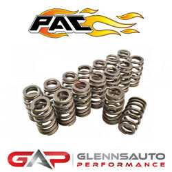 Pac-1219 Drop-in Beehive Valve Spring Kit For All Ls Engines - .625 Lift Rated