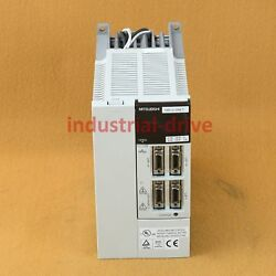 Used Mitsubishi Electric Servo Drive Unit Mr-j2-200ct Tested In Good Condition