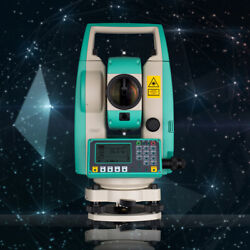 New Ruide Rts-822r8x Reflectorless 800m Ruide Total Station