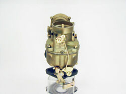 ROCHESTER CARBURETOR TYPE BC 1950-56 Bel Air Deluxe Special 235 $120 CORE REFUND