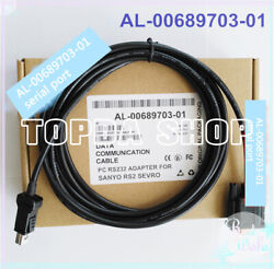 1pcal-00689703-01serial Port Sanyo Rs2 Series Servo Debuggingcable Download Line
