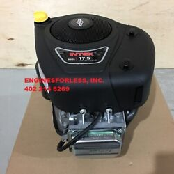 Briggs And Stratton 500cc Engine For 31h777-0168 On Toro 74351 Timecutter 18-44z