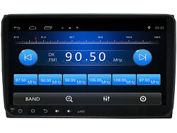 Auto Android Wifi-3g Stereo Car Radio Gps Navigation For Vw Volkswagen Caddy Eos