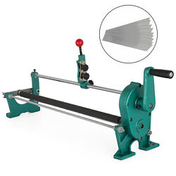 Manually 26.5 Foil Paper Cutter Paper Roll Slitter Hot Stamping Supply New