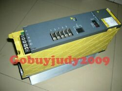 1pc Used Fanuc A06b-6089-h322 Tested It In Good Condition
