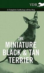 The Miniature Black and Tan Terrier - A Complete Anthology of the Dog by Various