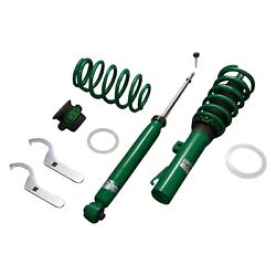 Tein 14+ Lexus Is250 Gse30l/is350 Gse31l Street Advance Z Coilovers