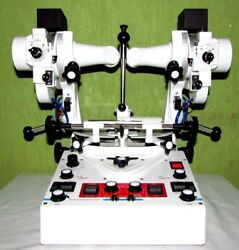 Synoptophore Stereoscope Strabismus And Amblyopia Unit, Hls Ehs,
