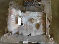 Massey Ferguson 40 Tractor Transmission Part 182-840m1 Tag 181