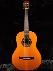YAMAHA GC-60 Made in 2005 Acoustic Guitar Classical Guitar from japan used[Rare]