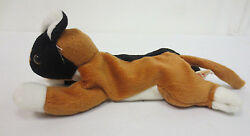 BEANIE BABY CHIP CAT KITTEN BABIES 1996 COLLECTION RARE COLLECTORS TY TOY CUTE