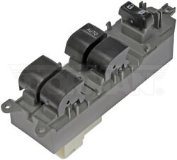 NEW Power Window Switch - Master Switch Dorman 901-791