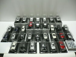 Kyosho 1 64 Mini Car Collection Vol. 9 Mercedes Benz All 10 Models 31 Types