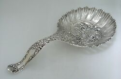 American Sterling Silver Bonbonniere Marshall Field 1890
